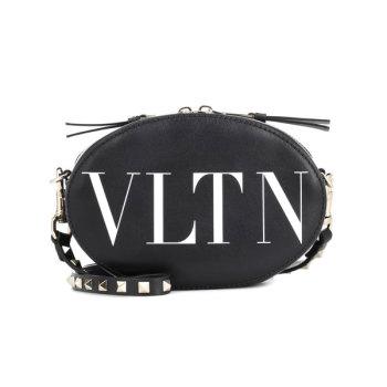 발렌티노 VLTN 로고 크로스바디백 $1,035 → $621