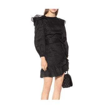 이자벨 마랑 에뚜왈 텔리샤 리넨 드레스 320유로 → 172.8유로