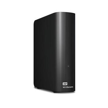 WD 10TB 데스크탑 외장하드 $159.99