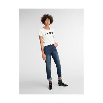 (아이린 착용) DKNY 박스 로고 티셔츠 $39 → $17.5