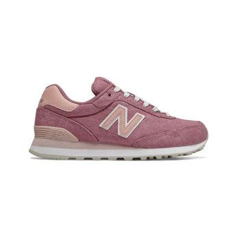 조씨네 뉴발란스 데일리 딜 - 515 여성 운동화 (핑크) $69.99 → $34.99