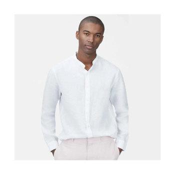 (호텔 델루나 여진구 착용)클럽 모나코 맨 슬림 린넨 셔츠 $98.5 → $41.3