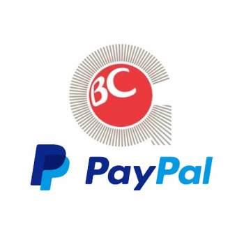BC글로벌카드 X 페이팔 최대 5만원 캐시백