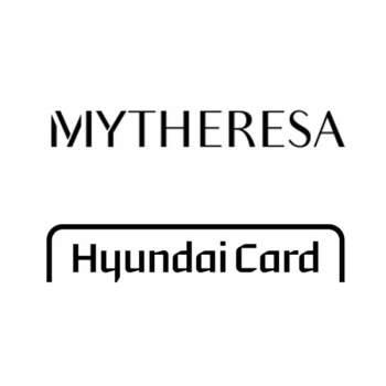 마이테레사 현대카드로 800유로 이상 구매 시 100유로 할인