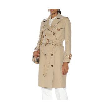 버버리 Islington 트렌치 코트 1,985유로 → 1,508유로