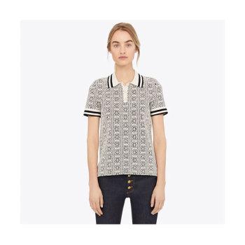 토리버치 제미니 링크 스웨터 $348 → $119