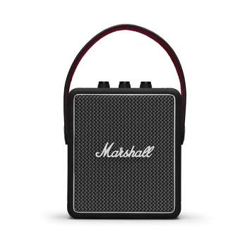 마샬 스톡웰2 포터블 블루투스 스피커 $249 → $129.99