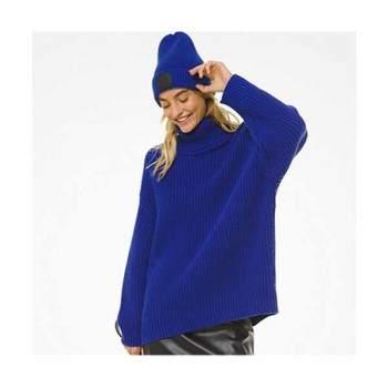 (기은세 착용) 마이클 마이클 코어스 터틀넥 스웨터 $155 → $116.25