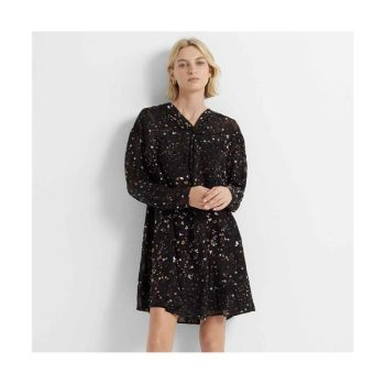 클럽 모나코 트위스트 프론트 드레스 $249 → $125.99