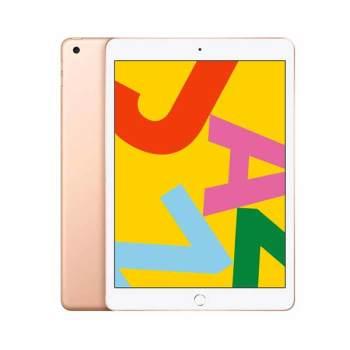 애플 아이패드 7세대 128GB Wifi 골드 모델 $429 → $329