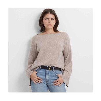 클럽 모나코 멜리사 캐시미어 스웨터 $269 → $111.99