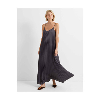 클럽 모나코 Strappy 플리츠 맥시 드레스 $389 → $131.99