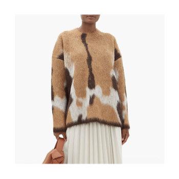 아크네 스튜디오 Kelphine 스웨터 $650 → $295