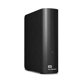 WD 8TB 데스크탑 외장하드 $129.99