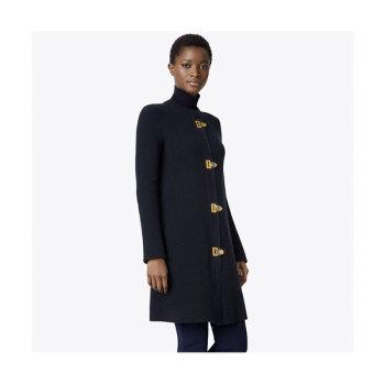 토리버치 로리 스웨터 코트 $498 → $209.3