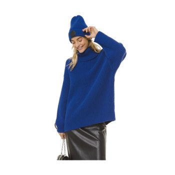 (혜리, 기은세 착용) 마이클 마이클 코어스 골지 터틀넥 스웨터 $155 → $63.94
