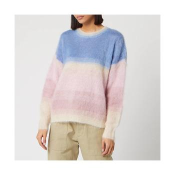 (BTS 슈가 착용) 이자벨 마랑 에뚜왈 드루셀 스웨터 $523.6→ $392.7