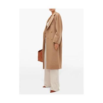 (차예련 착용) 막스마라 마다메 코트 2,029유로 → 1,826.1유로
