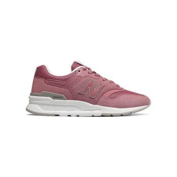 조씨네 뉴발란스 데일리 딜 - 997H클래식 여성 운동화 (핑크) $89.99 → $34.99