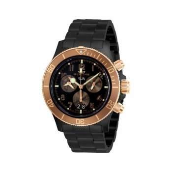 글라이신 컴뱃 남성용 시계 $1,485 → $161.1
