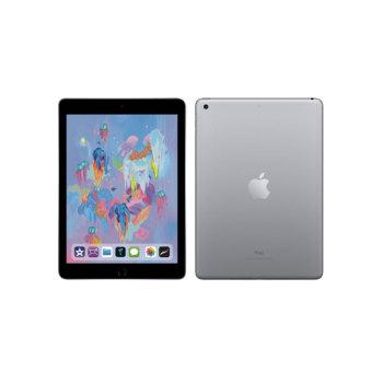 애플 아이패드 7세대 32GB Wifi 모델 $329 → $254.99