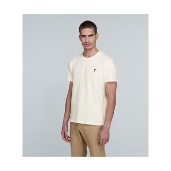아미 자수 로고 티셔츠 75유로 + 한국 무료 배송