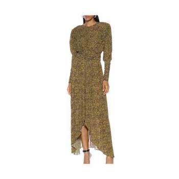 이자벨 마랑 쥬시앤 프린트 드레스 1,035유로 → 621유로