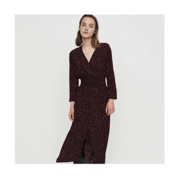 마쥬 119ROSILA 롱 드레스 $340 → $127.5
