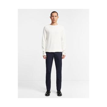 띠어리 맨 크루넥 와플니트 스웨터 $185 → $104.06