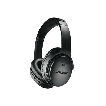 보스 콰이엇컴포트 35 시리즈2 무선 헤드폰 (리퍼) $349.95 → $199.95