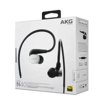 AKG N30 유선 인이어 이어셋 $299.95 → $79.99