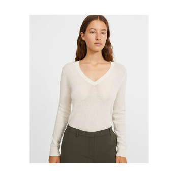 띠어리 브이넥 캐시미어 스웨터 $265 → $198.75
