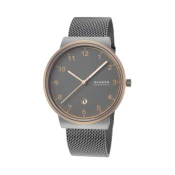 스카겐 앵커 남성 시계 $175 → $29.99