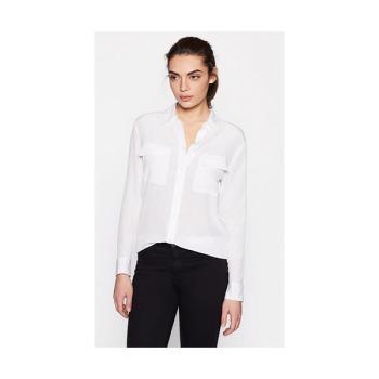 (수지, 김남주, 전지현 착용) 이큅먼트 슬림 시그니처 실크 셔츠 $230→ $138