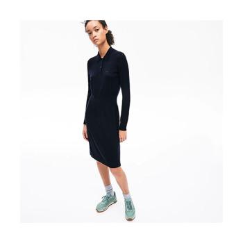 라코스테 우먼 스트라이프 드레스 $225 →  $89.99