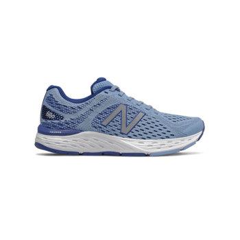 조씨네 뉴발란스 데일리 딜 - 680v6 여성 운동화 (블루) $74.99 → $34.99