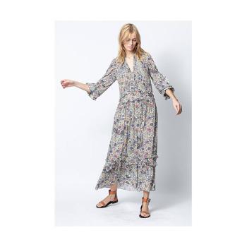 (이효리 착용) 쟈딕 앤 볼테르 MANDALA 드레스 $528 → $369.6