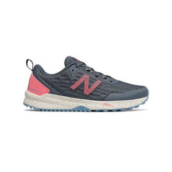 조씨네 뉴발란스 데일리 딜 - NITREL V3 트레일 여성 운동화 (그레이) $69.99 → $26.99