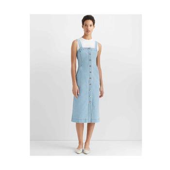 클럽 모나코 데님 드레스 $249 → $189.99