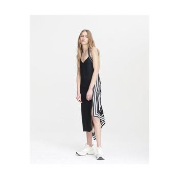 (손담비 착용) 랙앤본 Isadora 홀터 드레스 $595 → $332.5
