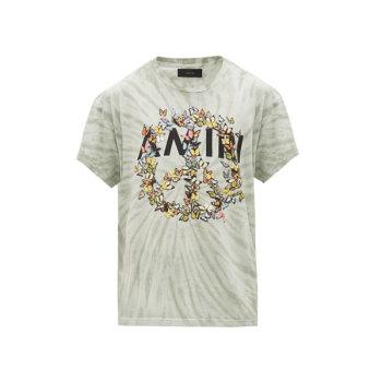 아미리 맨 타이다이 반팔 티셔츠 $300 → $180