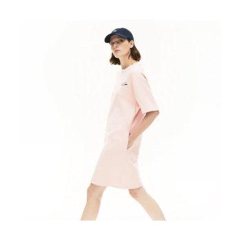 라코스테 반팔 티셔츠 드레스 $165 → $98.99