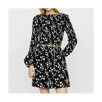 마쥬 ROCKIZ 데이지 프린트 드레스 $295 → $88.5