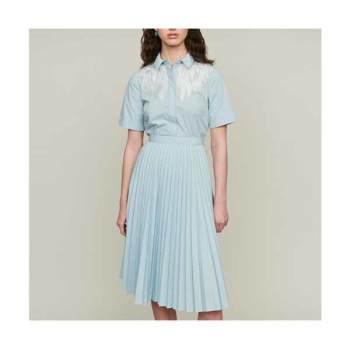 마쥬 RIVERS 셔츠 드레스 $415 → $124.5