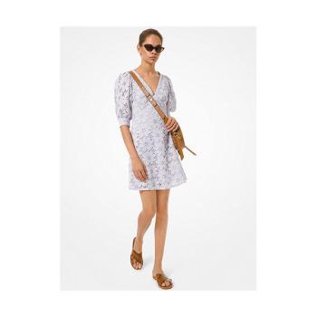마이클 마이클 코어스 플로럴 레이스 드레스 $325 → $136.5