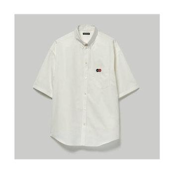 발렌시아가 맨 라지 핏 셔츠 $825 → $247