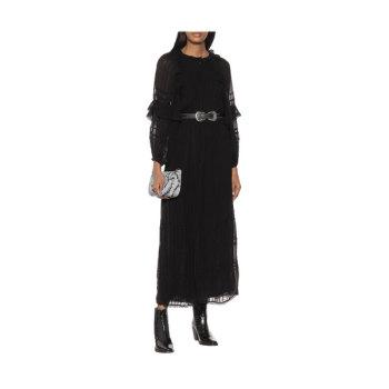 (사이코지만 괜찮아 서예지 착용) 이자벨 마랑 에뚜왈 Justine 드레스 710유로 → 397.6유로
