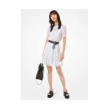 마이클 마이클 코어스 반팔 레이스 드레스 $225 → $78.75