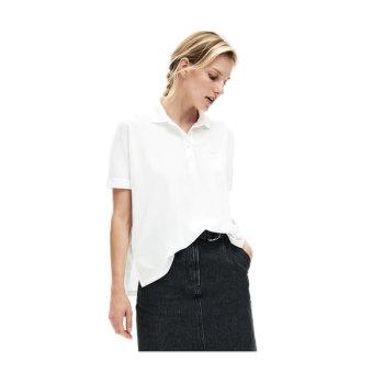 라코스테 반팔 폴로 티셔츠 $98 → $54.39