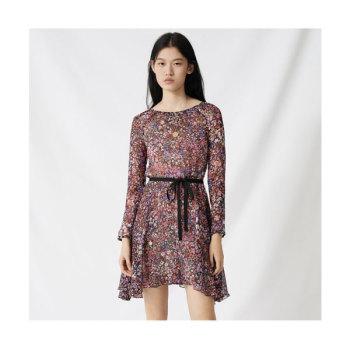 마쥬220RELANA 벨트 플로럴 드레스 $445 → $133.5